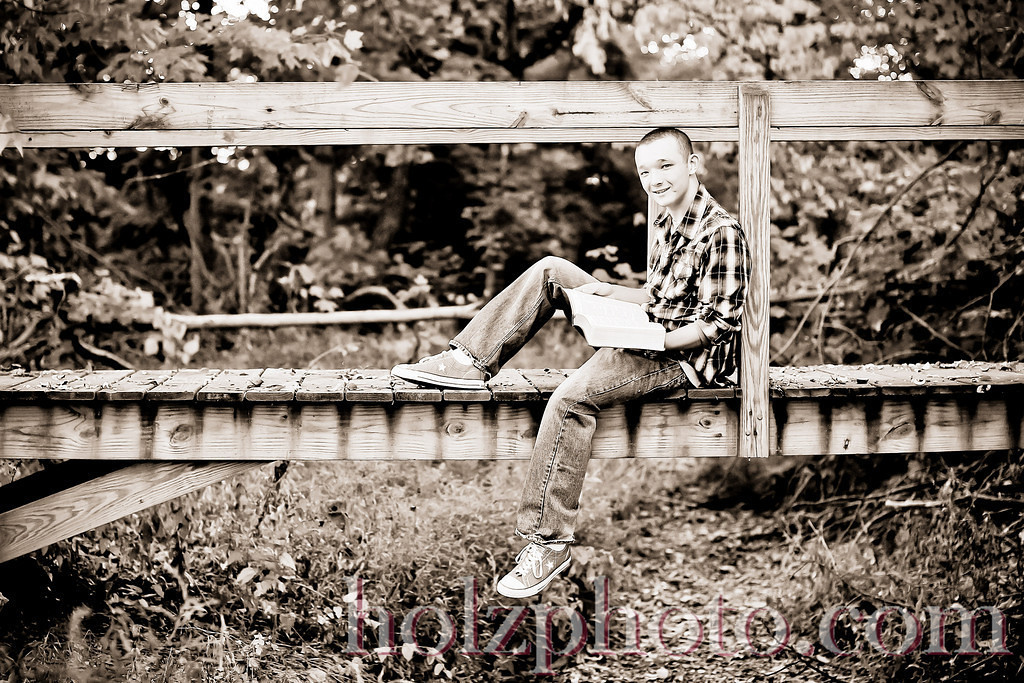 senior photography louisville